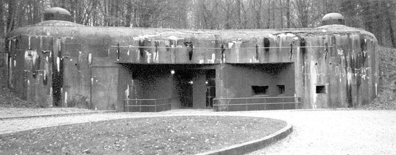 Inspecting A Maginot Line Fortress International Travel News