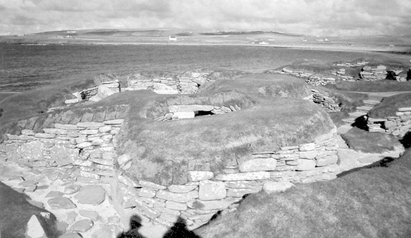 skara brae a stone age village essay In this essay, i offer a brief case study of skara brae, a prehistoric cluster of  dwellings in  rising sea threatens stone age village skara brae scotsman  20.