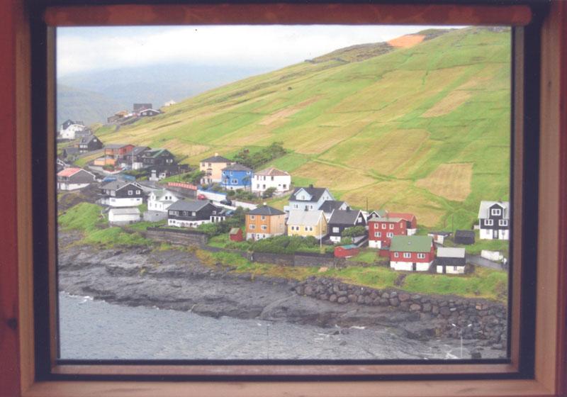 Vikings In The Faroe Islands International Travel News
