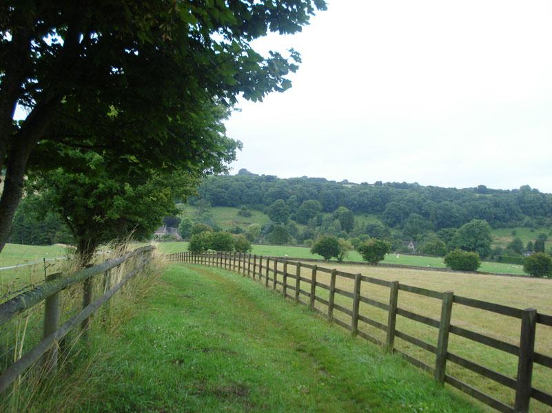 Walking The English Countryside International Travel News