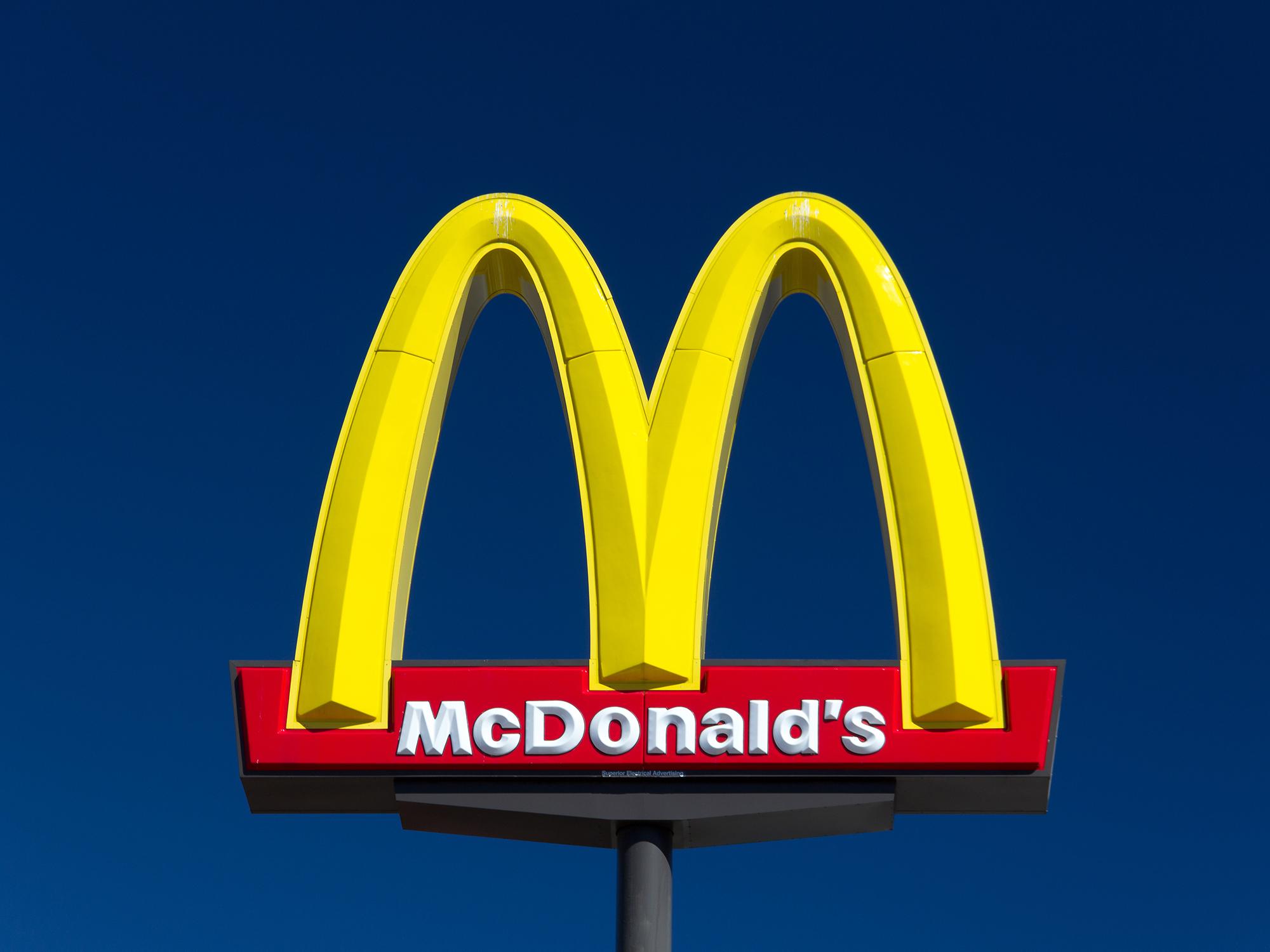 Mcdonald österreich