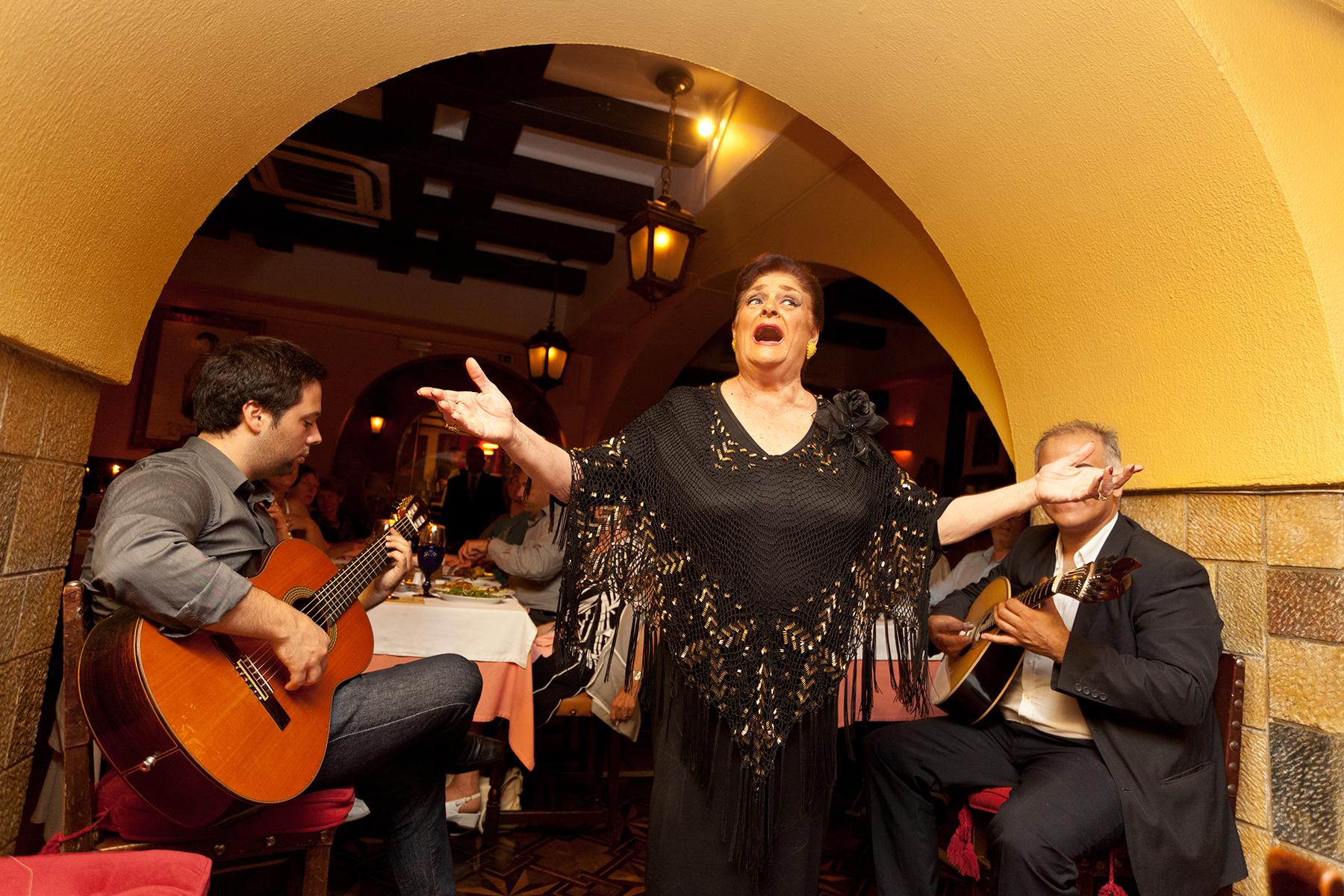 Fado The Lisbon Blues International Travel News